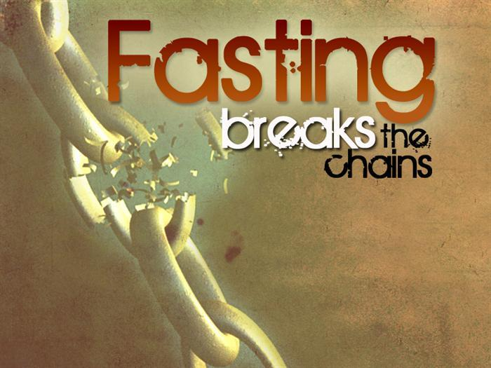 Mumbai Catholic Charismatic Renewal (CCR) | FASTING